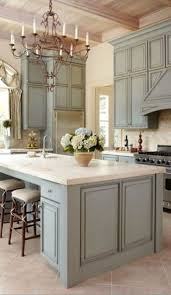 cabin remodeling light green kitchen cabinets related to painted