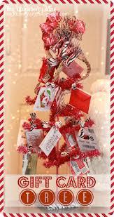 gift card tree the blackberry vine gift card tree for