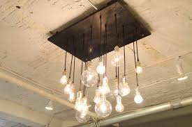 Diy Light Fixtures Unconventional Handmade Industrial Lighting Designs You Can Diy