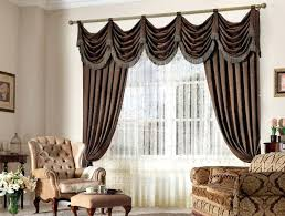 Valance Curtains For Living Room Designs Living Room Curtins Home Designs Curtain Living Room Design Living
