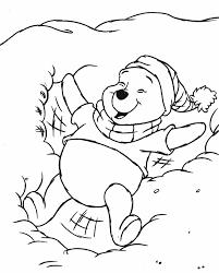 winnie pooh colour coloring