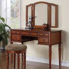 Mirror Vanity Furniture Bedroom Vanities Ebay