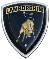 lamborghini badge lamborghini italy u0027s bullish exotic hemmings motor news
