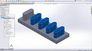 solidworks linear pattern solidworks 2013 a few things that i like solidworks michael lord