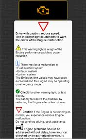 lexus engine warning lights amazon com car warning lights guide solve your car problems with