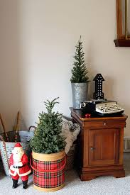 House And Home Christmas Decorating by A Vintage Rustic Industrial Holiday House Tour House Of Hawthornes