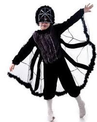 Childrens Spider Halloween Costume Boys Halloween Spider Costume Boys Halloween Costume Kids