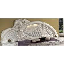 Made In Italy Luxury Bedroom Set Contemporary U0026 Luxury Furniture Living Room Bedroom La Furniture