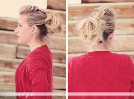 braided pompadour hairstyle pictures top 25 braided hairstyle tutorials you ll totally love