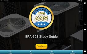 amazon com epa 608 study guide appstore for android
