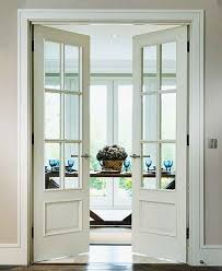 interior doors for home your home feel airy with with interior doors that allow
