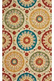 Decor Rugs Or In Cream Paradise Area Rug Wool Rugs Area Rugs Rugs