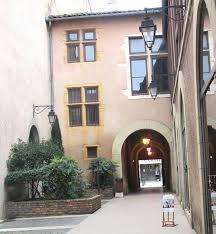 chambre d hotes villefranche sur saone visites guidées du circuit des trésors cachés de villefranche sur