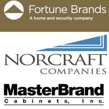 Master Brand Cabinets Inc by Norcraft To Be Acquired By Masterbrand Cabinets U0027 Fortune Brands