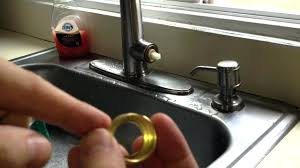 disassemble moen kitchen faucet leaking kitchen faucet faucet spout repair leaking kitchen faucet