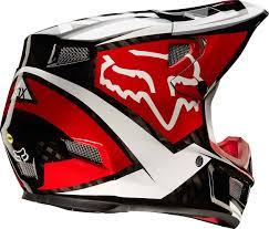 motocross gear sale uk fox clothing fox rampage pro carbon helmet helmets bicycle blue
