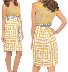 olian maternity olian maternity yellow dress