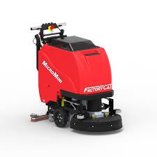 floor scrubbers micro hd walk behind scrubber cleaning machine