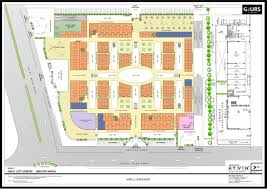 Music City Center Floor Plan by 100 City Floor Plan Sobha International City Floor Plan Oro