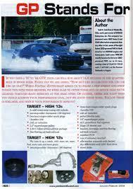 100 2000 grand prix gt haynes manual fs rare garage find