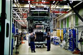 volvo truck manufacturing plants building and development of a next generation truck engineers