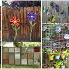 decorating archives fence ideas