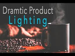 Home Lighting Design Tutorial Product Photography Tutorial Dramatic At Home Lighting Setup