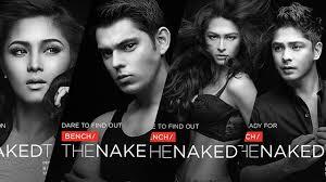 Richard Gutierrez Bench 15 Stars To Watch For At Bench U0027naked Truth U0027 Underwear Show