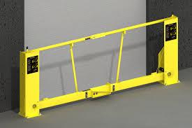 door safety barriers u0026 2 beam 60m active infrared safety barrier