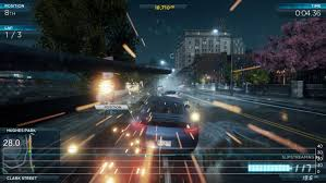 for speed most wanted at 4k resolution frame rate tests