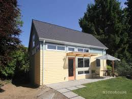 Backyard Guest Cottage by Backyard Cottage Blog Projects