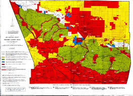 Montana Hunting Maps by Off Season Hunting In Angeles Archive Calguns Net