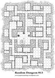 Dungeon Floor Plans by Random Dungeon Jasper U0027s Rantings Page 2