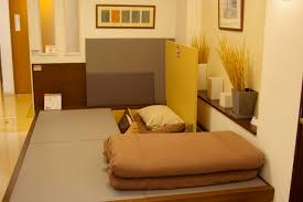Tatami Mat Bed Frame Sle Living Space With Storage Space Tatami Mats