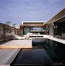 Villa Moderne Tunisie by Cuisine Construction Contemporaine Maison Moderne Maison