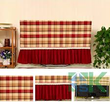 Decorative Flat Screen Tv Covers Decorative Tv Covers Cover Dudes