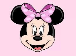 3 ways draw minnie mouse step step wikihow