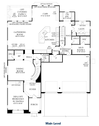 plan 4 foxmoor new home plan murrieta ca pulte homes new