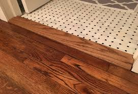 laminate flooring doorway transition whlmagazine door collections