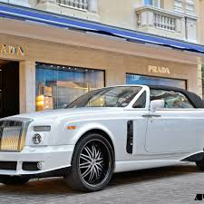 roll royce rolls want to drive a roll royce phantom exotic car rentals