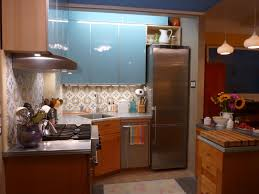 Tiling A Kitchen Backsplash by Avente Tile Talk A Cement Tile Kitchen Backsplash Makes A Chelsea