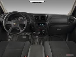 chevrolet trailblazer 2008 2008 chevrolet trailblazer pictures dashboard u s news world