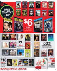 super target black friday sale target black friday 2013 ad scan