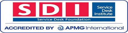 Service Desk Courses Service Desk Institute Tomwim