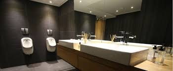 Commercial Bathroom Sinks Commercial Bathroom Design Fanciful Trough Sink Office 12