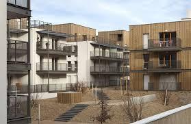 nexity si e social green cascade atelier de la passerelle arch architecture and