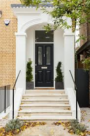 front door entrance designs entry traditional with living room