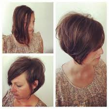 layered wedge haircut for women 35 short layered hairstyles for women with thin hair my new