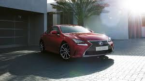 lexus sport uk lexus rc sports coupé lexus uk