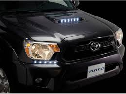 Putco Lights Putco G2 Dayliner Led Hood Accent Strip